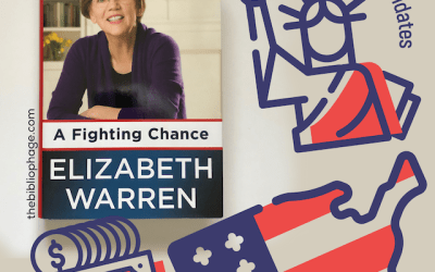 Book Review: A Fighting Chance by Elizabeth Warren