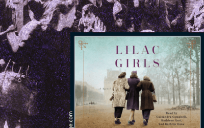 Book Review: Lilac Girls by Martha Hall Kelly