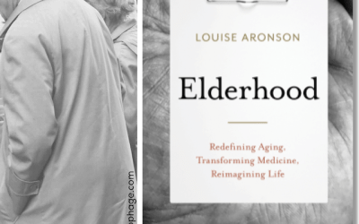 Book Review: Elderhood by Louise Aronson