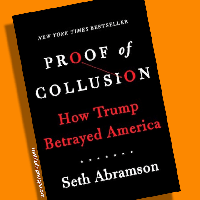 Proof of Collusion by Seth Abramson