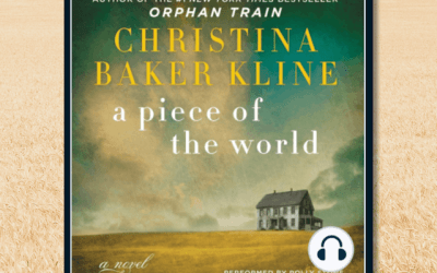 Book Review: A Piece of the World by Christina Baker Kline
