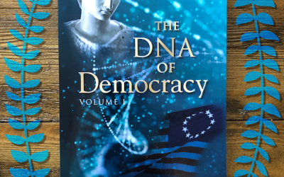 Book Review: The DNA of Democracy by Richard C. Lyons