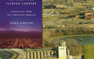 Book Review: The View From Flyover Country by Sarah Kendzior