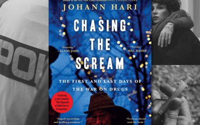 Book Review: Chasing the Scream by Johann Hari