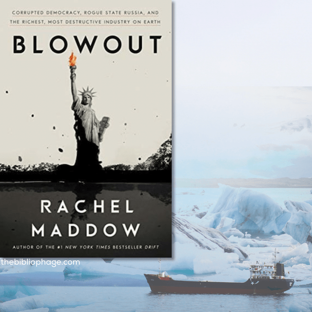 Rachel Maddow: Blowout