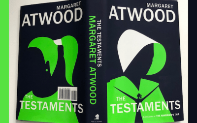 Book Review: The Testaments by Margaret Atwood