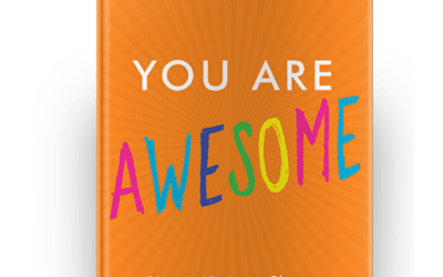 Book Review: You Are Awesome by Neil Pasricha