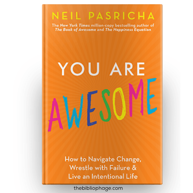 Neil Pasricha: You Are Awesome