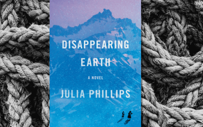 Book Review: Disappearing Earth by Julia Phillips