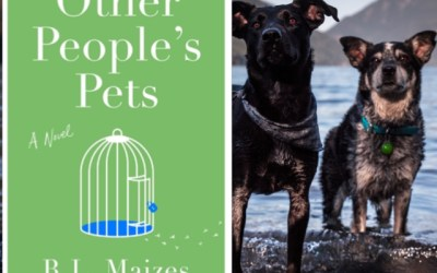 From R.L. Maizes: A Feel-Good Novel called Other People's Pets (Book Review)