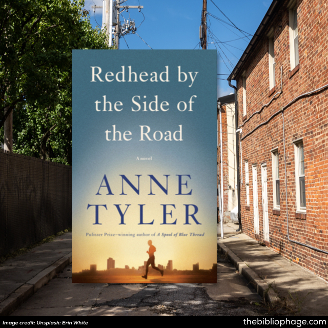 Anne Tyler: Redhead by the Side of the Road