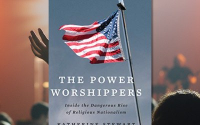 Book Review: The Power Worshippers by Katherine Stewart
