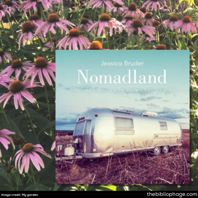 Jessica Bruner: Nomadland