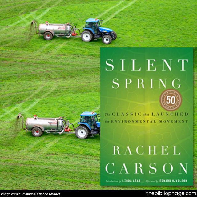 Rachel Carson: Silent Spring