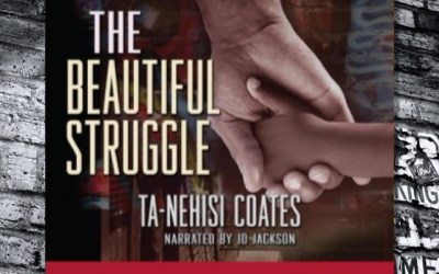 The Beautiful Struggle, a Coming-of-Age Memoir from Ta-Nehisi Coates (Book Review)