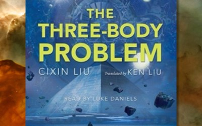 Life on Other Planets? The Three-Body Problem by Liu Cixin Book Review (Remembrance of Earth's Past #1)