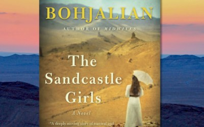 The Sandcastle Girls: Heartbreaking Historical Fiction from Chris Bohjalian (Book Review)