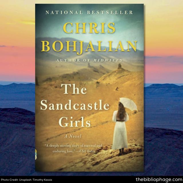 The Sandcastle Girls: Chris Bohjalian