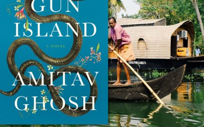 Amitav Ghosh: Gun Island is Socially Conscious Storytelling (Book Review)