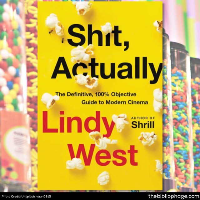 Lindy West: Shit, Actually