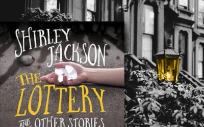 The Lottery and Other Stories: Classic Horror from Shirley Jackson (Book Review)