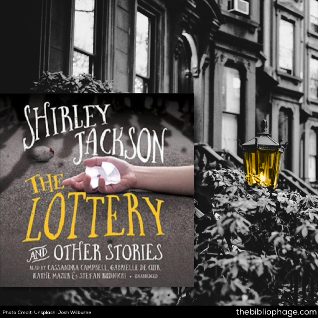 The Lottery and Other Stories: Shirley Jackson