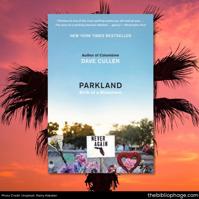 Dave Cullen: Parkland