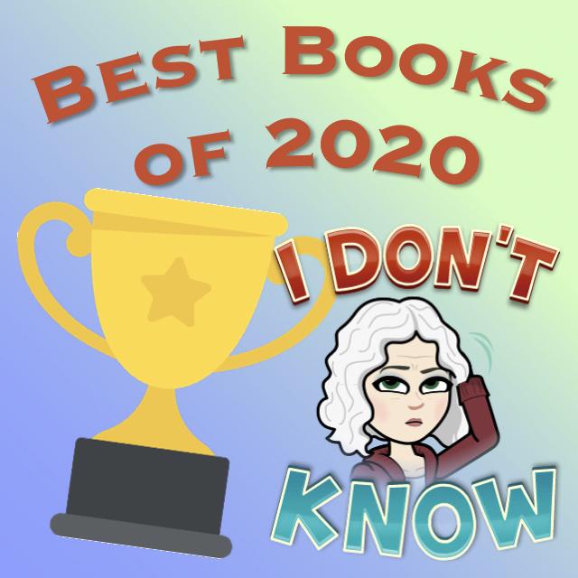 2020 Best Books
