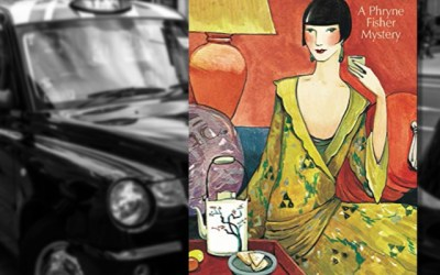Kerry Greenwood and Phryne Fisher: Cocaine Blues is Historical Mystery Par Excellence (Book Review)