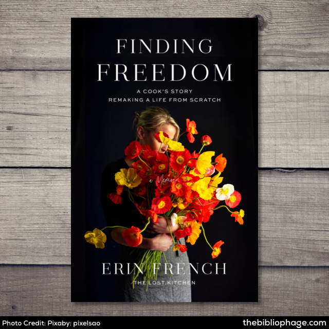 Erin French: Finding Freedom