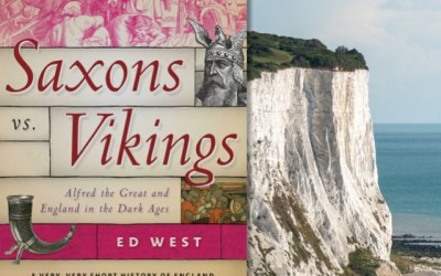 Ed West — Saxons vs. Vikings: A Compact but Extensive History (Book Review)