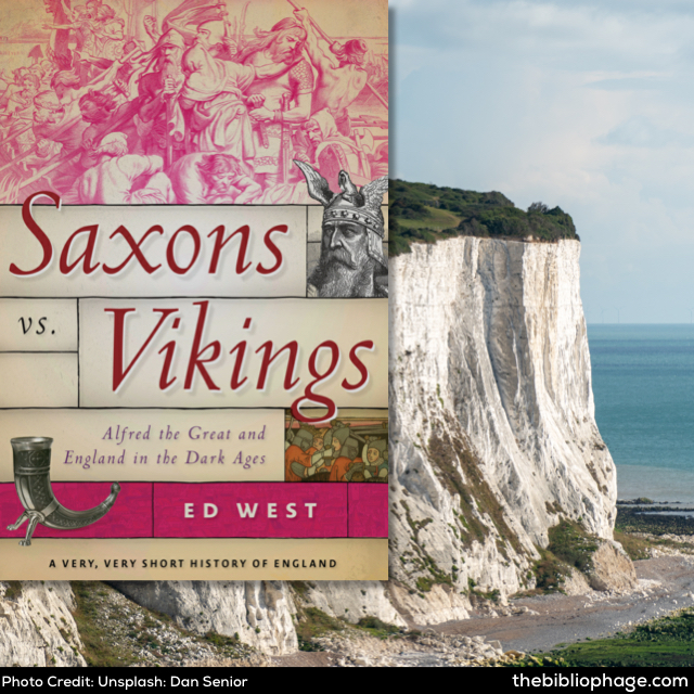 Ed West: Saxons vs. Vikings