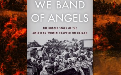 Elizabeth M. Norman — We Band of Angels (Book Review)