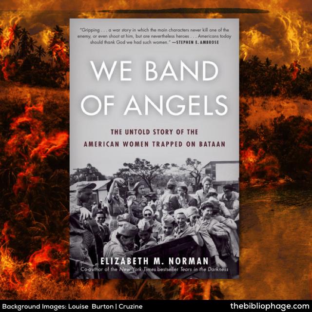 Elizabeth Norman: We Band of Angels
