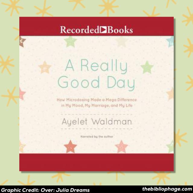 Ayelet Waldman: A Really Good Day