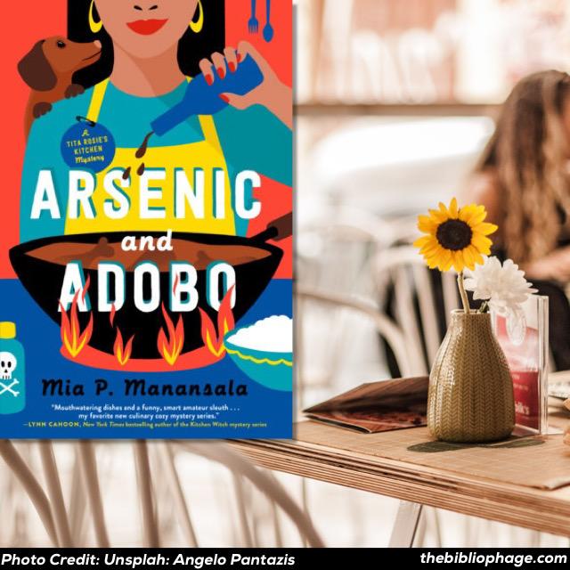 Mia P. Manasala - Arsenic and Adobo