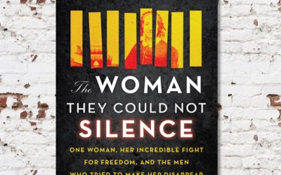 Elizabeth Packard is The Woman They Could Not Silence in Kate Moore's New Book (Review)