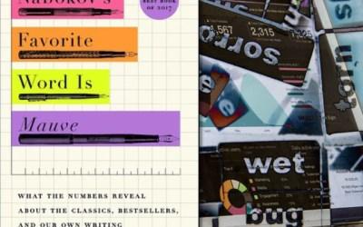 Ben Blatt — Nabokov's Favorite Word is Mauve (Book Review)
