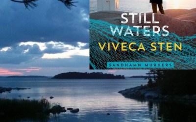 Viveca Sten — Still Waters (Sandhamm Murders #1) (Book Review)