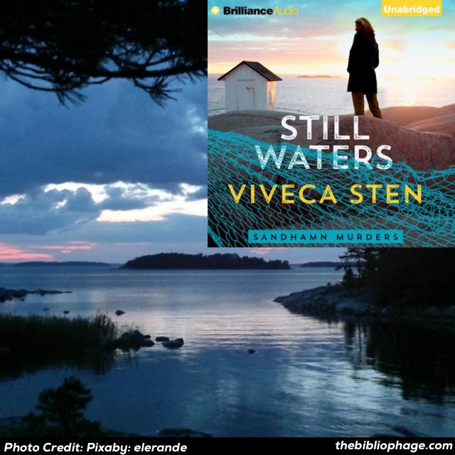 Viveca Sten — Still Waters