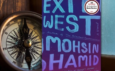 Mohsin Hamid — Exit West (Book Review)
