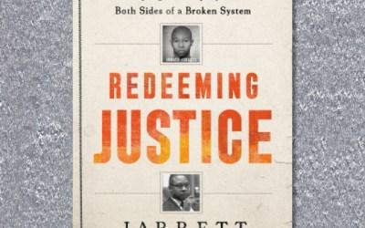 Jarrett Adams — Redeeming Justice (Book Review)
