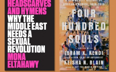 Two Books About Oppression, Feminism, and Social Justice