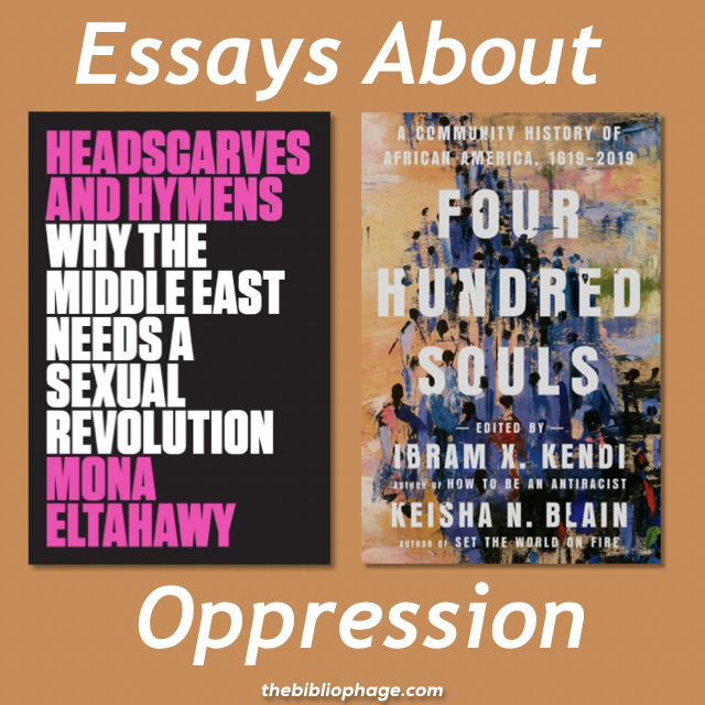 Essays About Oppression