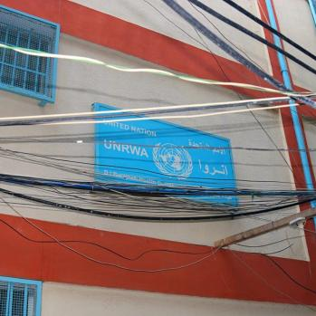The United Nations Relief and Works Agency for Palestine Refugees in the Near East (UNRWA), on which all Palestinian refugees rely, has cut funds to health and education due to severe donor fatigue.