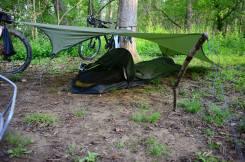 Bike Camping Blog Pic