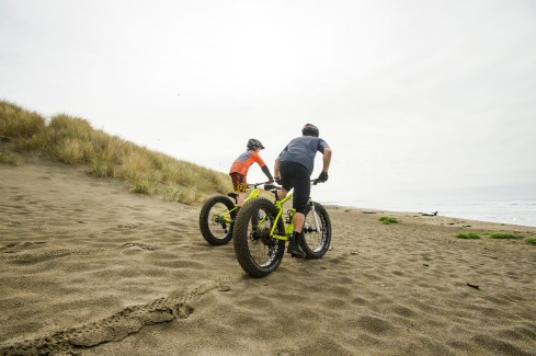 Fatboy Riders Sand