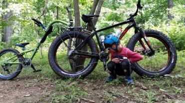 Emmitsburg Trail Ride