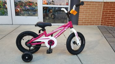 Used Specialized Hotrock 12