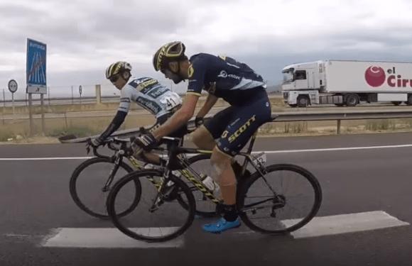 Cycling Bro Love – Pro Level